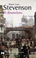 EL DINAMITERO - 9788420662282 - ROBERT LOUIS STEVENSON