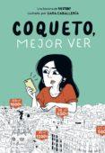 COQUETO, MEJOR VER - 9788425357282 - VERNE