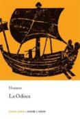 LA ODISEA (10ª ED.) - 9788426106582 - HOMERO