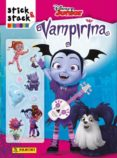 VAMPIRINA (STICK & STACK) - 9788427871182 - VV.AA.
