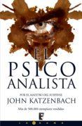 EL PSICOANALISTA (EBOOK)