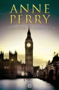 MEDIANOCHE EN MARBLE ARCH - 9788466654982 - ANNE PERRY
