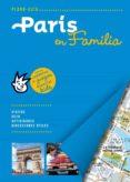 PARIS EN FAMILIA - 9788466655682 - VV.AA.