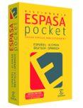 DICCIONARIO POCKET ESPAÑOL/ALEMAN - 9788467024982 - VV.AA.