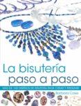 bisuteria: paso a paso-barbara case-9788480199582
