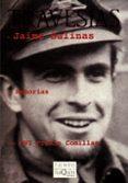 TRAVESIAS (1925-1955) (XVI PREMIO COMILLAS) - 9788483109182 - JAIME SALINAS