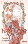 FUSHIGI YUGI: GENBU, EL ORIGEN DE LA LEYENDA Nº 4 - 9788483572382 - YUU WATASE
