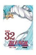 BLEACH Nº 32 (2ª ED.) - 9788483579282 - TITE KUBO