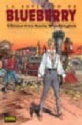 LA JUVENTUD DE BLUEBERRY: ULTIMO TREN HACIA WASHINGTON Nº 41 (2ª ED.) - 9788484315582 - FRANÇOIS CORTEGGIANI