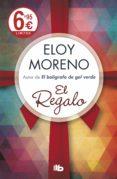 el regalo-eloy moreno-9788490708682