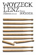 WOYZECK. LENZ - 9788491043782 - GEORG BÜCHNER