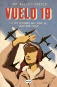 vuelo 19 (ebook)-jose antonio ponseti-9788491293682