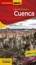 cuenca 2019 (guiarama compact) (9ª ed.)-fernando de giles pacheco-9788491581482