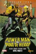 POWER MAN Y PUÑO DE HIERRO 2. CIVIL WAR II - 9788491670582 - VV.AA.