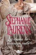 la dama lo arriesga todo (ebook)-stephanie laurens-9788491883982