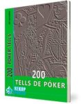 200 TELLS DE POKER - 9788494154782 - JOE NAVARRO