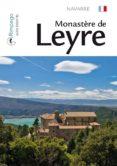 MONASTÈRE DE LEYRE - 9788494330582 - JOSE LUIS HERNANDO GARRIDO