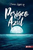 PERIGEO AZUL - 9788494572982 - EMMA SAGEN