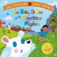 la niña, el oso y las zapatillas magicas-julia donaldson-9788494617782