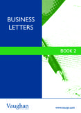 BUSINESS LETTER 2 - 9788496469082 - VV.AA.