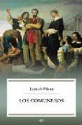 LOS COMUNEROS - 9788497345682 - JOSEPH PEREZ