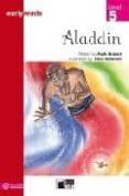 ALADIN. LIVRE AUDIO @ - 9788853007582 - RUTH HOBART