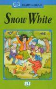 SNOW WHITE (LIBRO + AUDIO) - 9788881485482 - VV.AA.