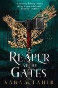 a reaper at the gates (ember quartet, book 3)-sabaa tahir-9780008288792