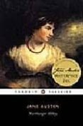 NORTHANGER ABBEY - 9780141439792 - JANE AUSTEN