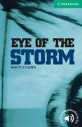EYE OF THE STORM (LEVEL 3) - 9780521536592 - MANDY LOADER