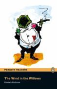 PLPR2:WIND IN THE WILLOWS BOOK & MP3 PACK - 9781408278192 - VV.AA.