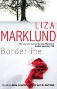 borderline (ebook)-liza marklund-9781409043492
