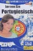 TALK NOW! LEARN PORTUGUES (BEGINNERS) (CD-ROM) - 9781843520092 - VV.AA.