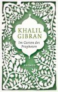 IM GARTEN DES PROPHETEN (EBOOK) - 9783843602792 - KHALIL GIBRAN