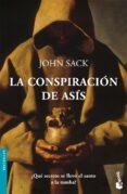 LA CONSPIRACION DE ASIS - 9788408073192 - JOHN SACK