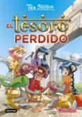 TEA STILTON 27: EL TESORO PERDIDO - 9788408174592 - TEA STILTON