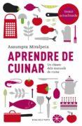 aprendre de cuinar (ebook)-assumpta miralpeix-9788415961192