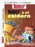 ASTERIX 13: ASTERIX Y EL CALDERO (LA GRAN COLECCION) - 9788421689592 - ALBERT UDERZO