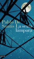 LA SEXTA LAMPARA - 9788423340392 - PABLO DE SANTIS