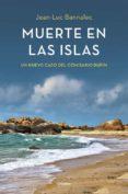 MUERTE EN LAS ISLAS (COMISARIO DUPIN 2) - 9788425352492 - JEAN-LUC BANNALEC