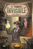 el hombre invisible (ebook)-herbert george wells-9788427218192