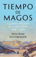 TIEMPO DE MAGOS (EBOOK) - 9788430622092 - WOLFRAM EILENBERGER