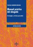 manual práctico del abogado (ebook)-pascual barberan molina-9788430974092