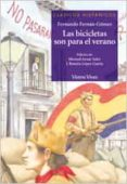 LAS BICICLETAS SON PARA EL VERANO - 9788431637392 - FERNANDO FERNAN-GOMEZ