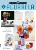 ACUARELA - 9788434219892 - VV.AA.