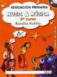 MUSIC & MUSICA 3 EP 3 - 9788438711392 - NATALIA VELILLA