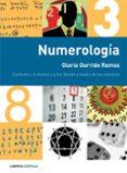 NUMEROLOGIA - 9788448047092 - GLORIA GARRIDO