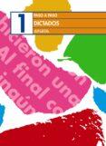 DICTADOS (CUADERNO Nº 1) (1º E.P.) - 9788466751292 - VV.AA.