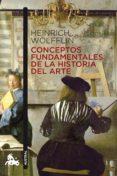 conceptos fundamentales de la historia del arte (ebook)-heinrich wolfflin-9788467042092
