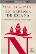 EN DEFENSA DE ESPAÑA: DESM...